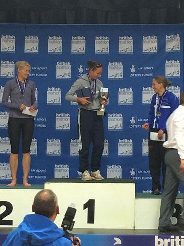 triathlon winner, Triathlete, Running, Cycling, Swimming, Nikki Bartlett, Fitness, Top tips,