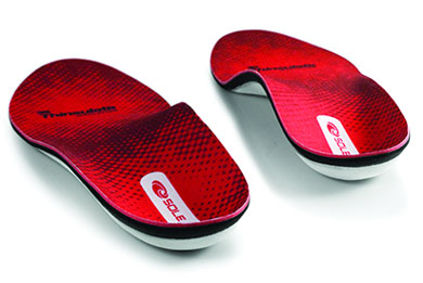 REVIEW: SOLE Insulated Response Footbeds