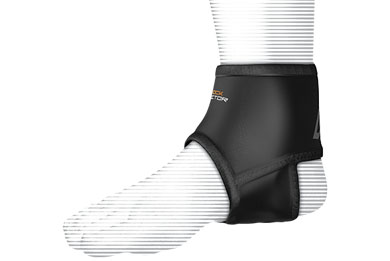 Review: Shock Doctor Ankle Support