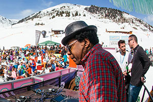 The Top Ski and Snowboarding Festivals